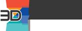 3D Generation Logo