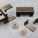 ABS Mechanical Parts